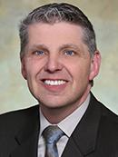 Phil Whitehead, Market President in Janesville, Wisconsin